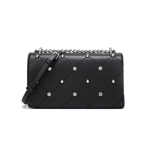 2018 New Designer Handbags for Women Black