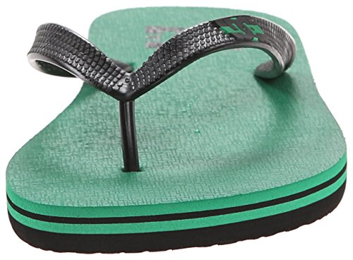 Feran Dc vert Sandals Spray Taille xY66qBUAw