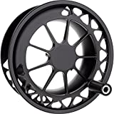 Waterworks-Lamson Fly Fishing Guru II Fly Reel Spare Spool Special Edition Black