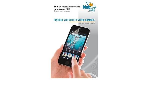 Kokoon Protect película de protección para Smartphone: Amazon.es ...