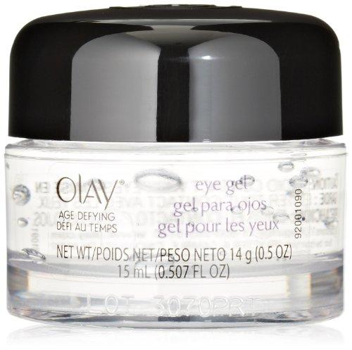Olay Age Defying Classic Eye Gel 0.5 Oz Revitalizing Eye Gel