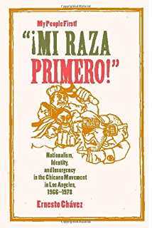 Coming of age in mississippi the classic autobiography of growing mi raza primero my people first nationalism identity fandeluxe Gallery