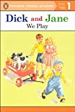 Image of We Play (Read With Dick and Jane)