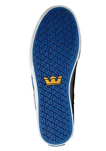 Supra Skylow 2 Royal, Unisex - Erwachsene Sneaker