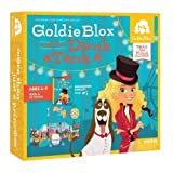 GoldieBlox and the Dunk Tank by Goldie Blox [Toy] by GoldieBlox by GoldieBlox