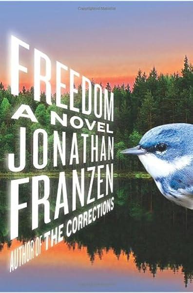 Freedom: Amazon.es: Franzen, Jonathan: Libros en idiomas ...