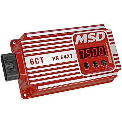 - MSD Ignition 6427 Ignition Control
