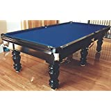 21 Balls Pool Table ( Size 4*8 Ft )