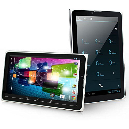 Indigi 7 0 tablet pc 3g wireless for Jardin tablet uses