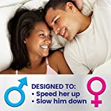 Durex Performax Intense Condom, 24 Count