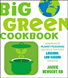 Big Green Cookbook, Jackie Newgent, 0470404493