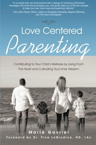 love centered parenting - 1