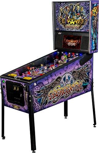 arcade pinball machine - 9