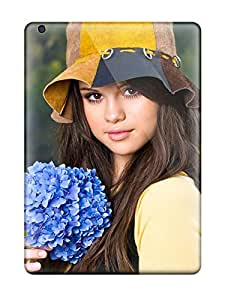 Air Scratch-proof Protection Case Cover For Ipad/ Hot Selena Gomez 59 Phone Case by mcsharks