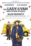 Image of The Lady in the Van: And Other Stories