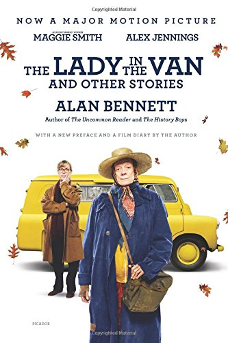 The Lady in the Van: And Other Stories ebook