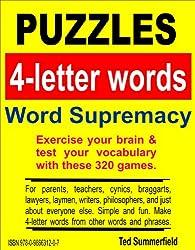 4-Letter Words