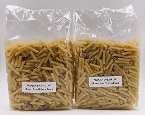 andean quinoa pasta - 9