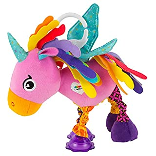 Lamaze Darcy Darlingmane, Clip on Toy
