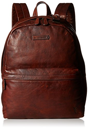 FRYE Tyler Backpack, Whiskey, One Size