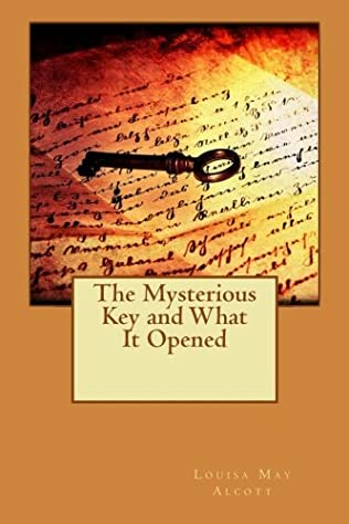 book cover of The Mysterious Key And What It Opened