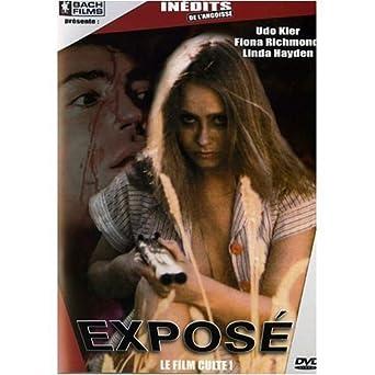 Фильм sexpose