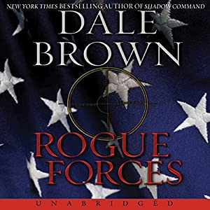 Rogue Forces Audiobook