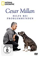 National Geographic - Cesar Millan - Hilfe bei Problemhunden