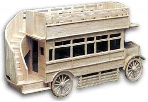 Omnibus Matchstick Kit