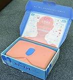 心臓マッサージ練習器 救命ドリルスクーマン2(自動体外式除細動器=AED練習キット)