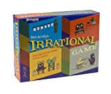 Pressman Toy Irrational Game Fun Party Game Review and Comparison