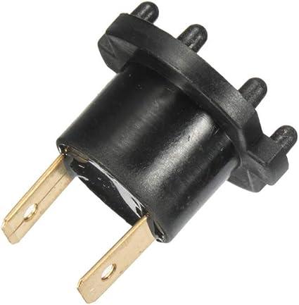 Koowaa Scheinwerferfassung Ersatzfassung Halter Stecker Lampenfassung Für Mazda 3 5 323 Küche Haushalt