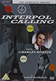 Interpol Calling - Complete Series - 5-DVD Set ( Inter pol ) [ NON-USA FORMAT, PAL, Reg.2 Import - United Kingdom ]