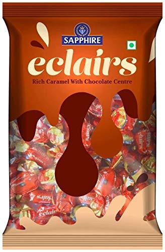 Sapphire Eclairs Chocolate, 325 g