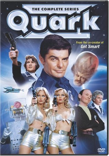 Quark - The Complete Series for sale  Delivered anywhere in USA