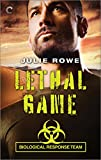 Download Lethal Game (Biological Response Team Book 2) in PDF ePUB Free Online