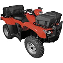 ogio 119002.36 Burro Front ATV Bag - Stealth Black