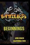 BattleBots -- Beginnings, Long Beach  1999