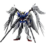 Bandai Hobby Hi-Resolution Model 1/100 Zero EW Gundam Wing: Endless Waltz Kit Figure
