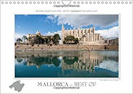 Emotional Moments: Mallorca - Best of. 2017: Lovely Photos of Mallorca, Which Make You Want to Go on a Vacation (Calvendo Places)