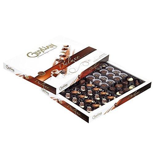 guylian-artisanal-belgian-chocolate-deluxe-assortment-48-chocolates-528g