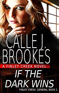 If The Dark Wins by Calle J. Brookes ebook deal