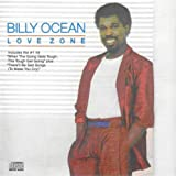 Love Zone ~ Expanded Edition /  Billy Ocean