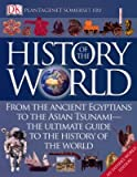The Dorling Kindersley History of the World (My Father
