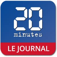 20 Minutes - le journal