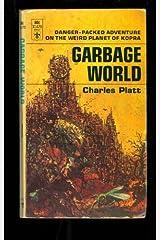 Garbage World Paperback