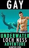 Gay Underwater Loch Ness Adventure: (Monster Homo Erotica)