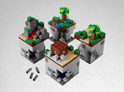LEGO Minecraft (Original) 21102, Baby & Kids Zone