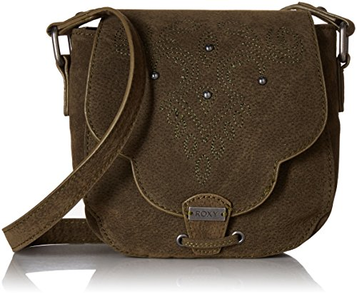 (Roxy Cactus Station Purse, Thyme)