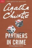 Partners in Crime, Agatha Christie, 0062074369